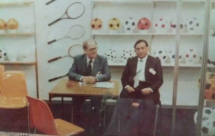 Ispo Germany 1982