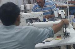 Machine Sewing 3