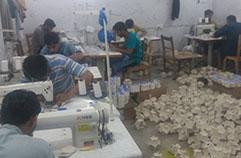Machine Sewing 4