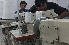 Machine Sewing 5