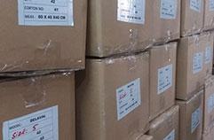 Ready Cartons