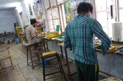Silk Screen Printing 2